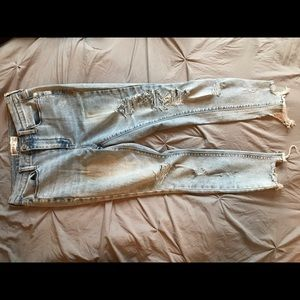 Mudd jeans size 9 from kohls